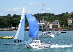 Isle of Wight events this summer